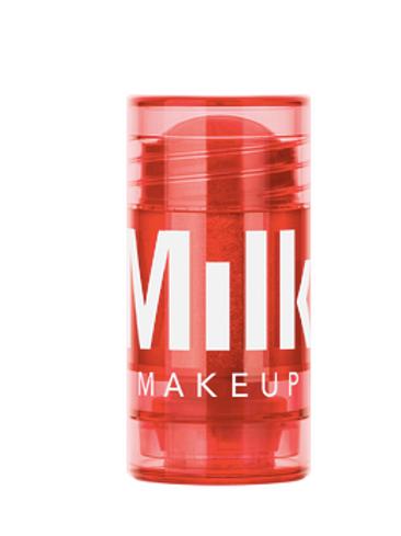 Milk Glow Oil  Lip + Cheek mini - Solar