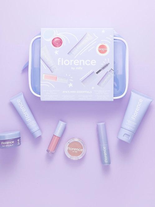 Florence - Ava's essentials