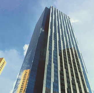 MANILA OFFICE BDO HEADQUARTERS ORTIGAS