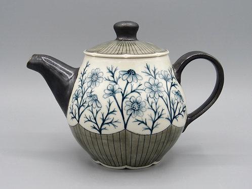 Chamomile Teapot