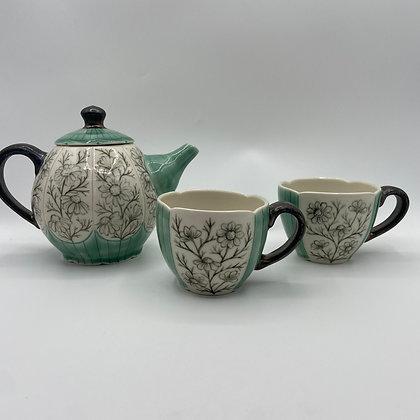Chamomile Tea Set