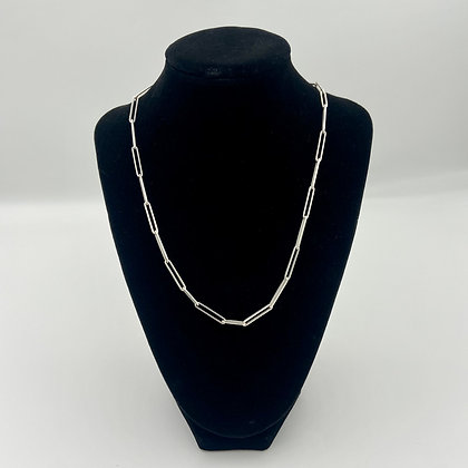 Narrow Chain Necklace