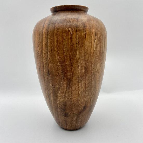 Necked Vase