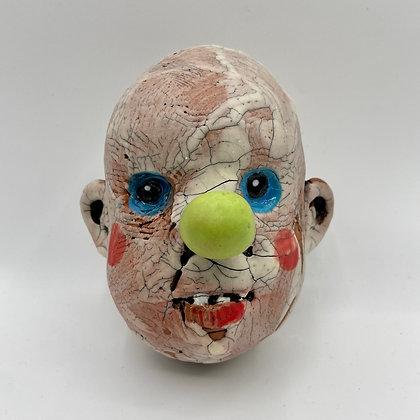 Green Nose