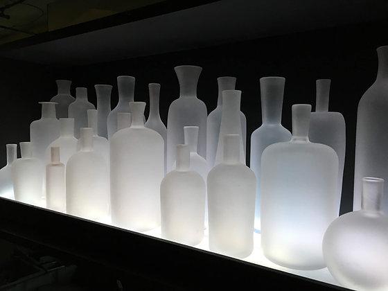 Illuminated Bottles