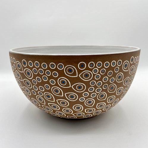 Inlaid Bowl