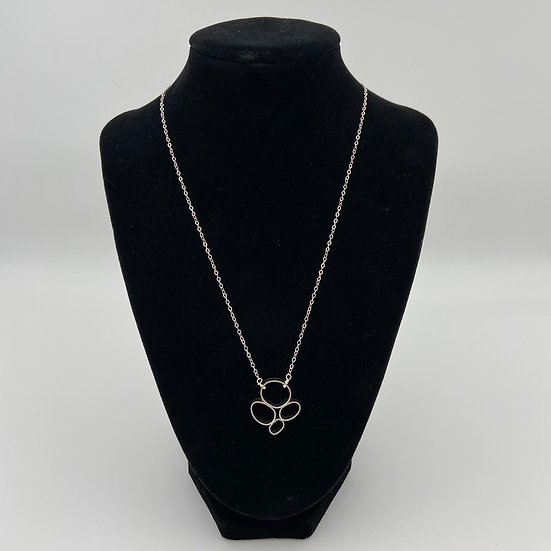 Small Rock Necklace