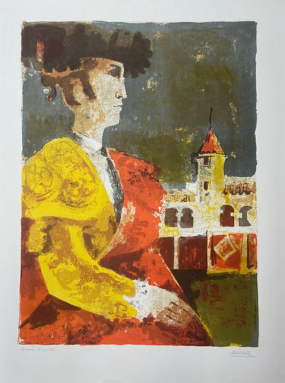 Matador by Sunol Alvar