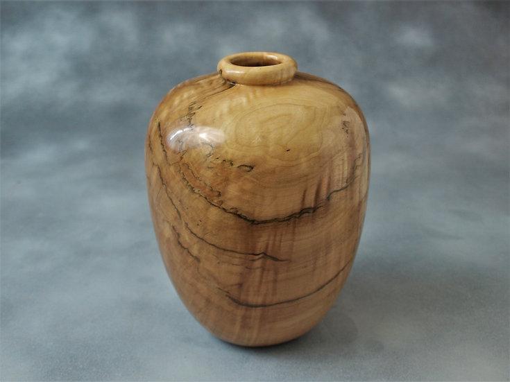 Maple Vase w/ Neck