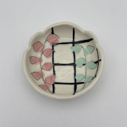 Scalloped Dish
