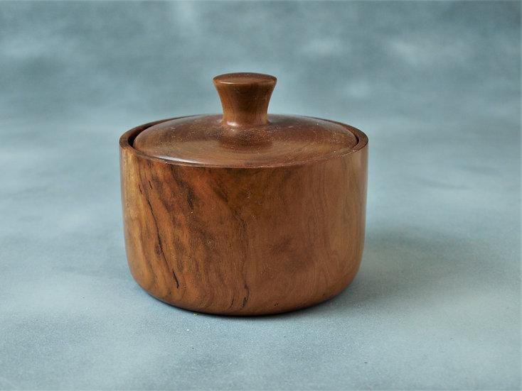 Plum Jar