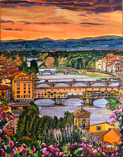 Dream of Florence