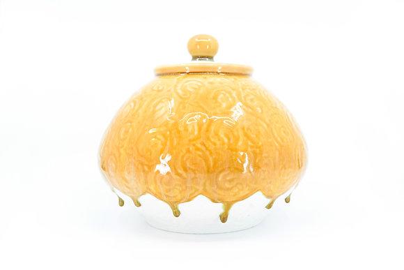 Honey Drip Cookie Jar