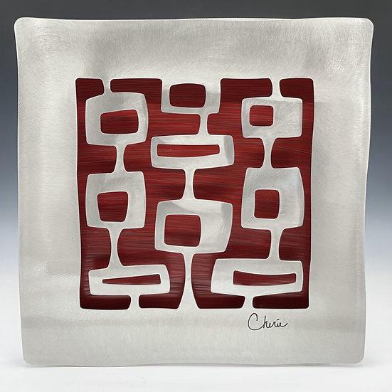 Medium Square Wall Tile