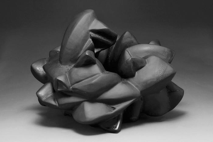 Dark Matter by Molly Johnson