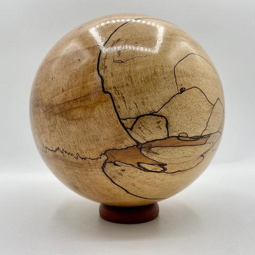 Maple Root Sphere