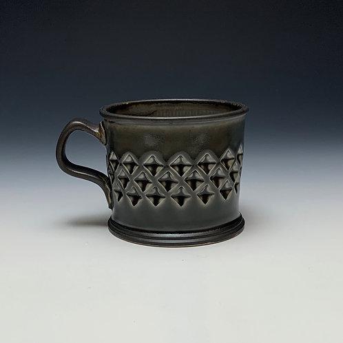 Dark Small Mug