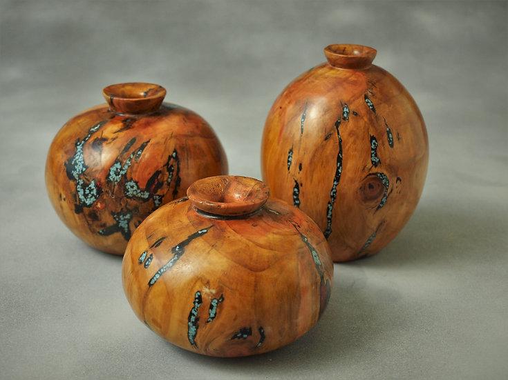 Sequoi Trio