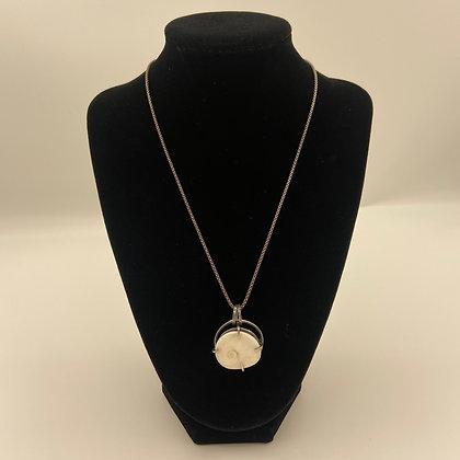 Hornshell Necklace
