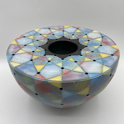 Multi-Walled Bowl