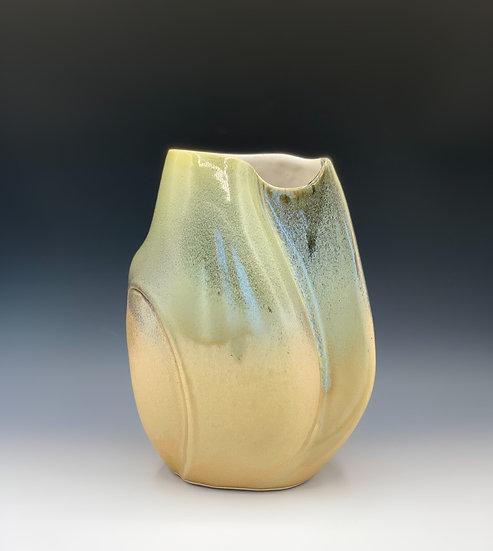 Medium Ceramic Vessel