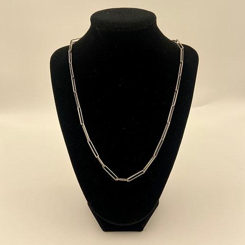 Narrow Necklace