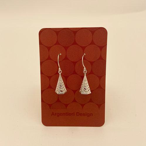 Tall Cone Earrings