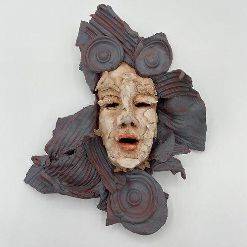 Spirit Mask #3