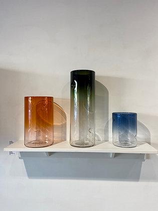 Dimple Vases