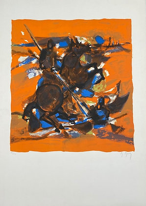 Scipion By Marcel Mouly