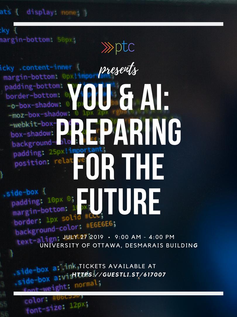 You & AI