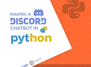 Outreach Y2 Discord Chatbot