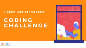 PTC Coding Challenge 2020