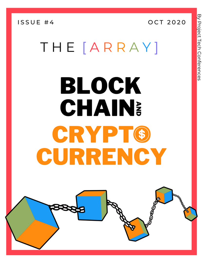 The Array Issue #4