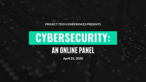 Cyber Security Panel