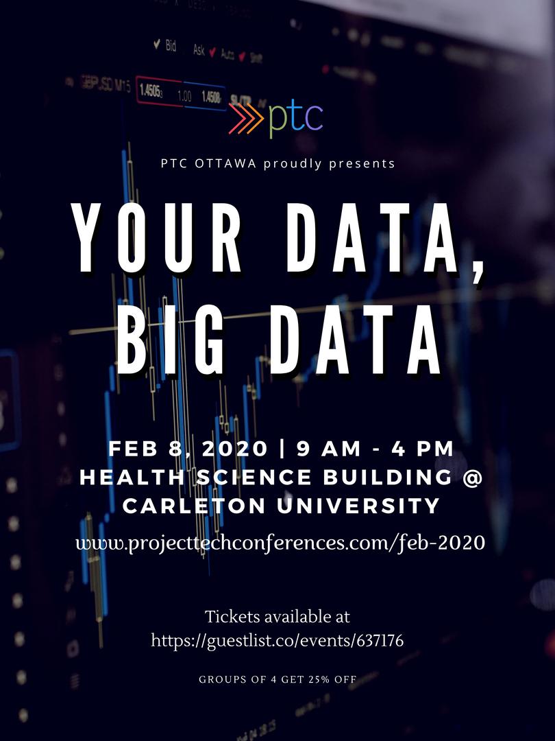 Your Data, Big Data