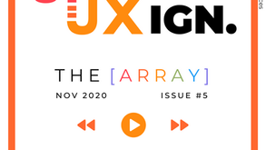 The Array: Issue #5