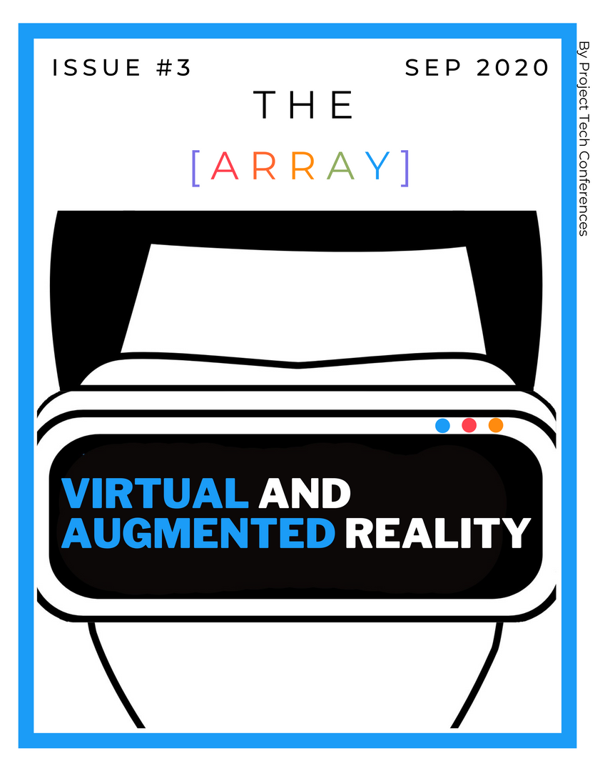 The Array Issue #3
