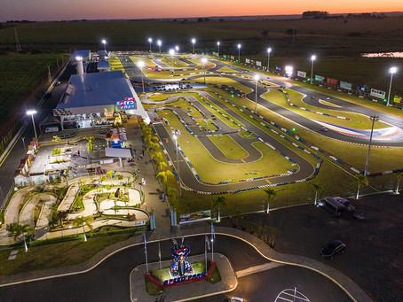 SORIA Aquecedor Solar está presente no Kartódromo Internacional Speed Park de Birigui