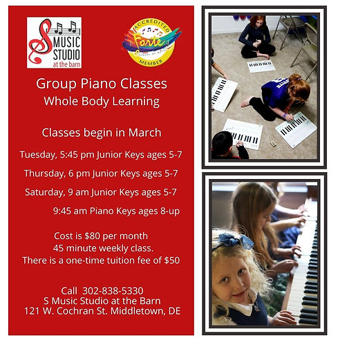 Whole Body Learning Forte Piano Course.j
