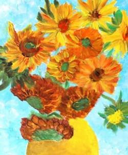 Van-Goghs-Sunflowers-Featured-247x300