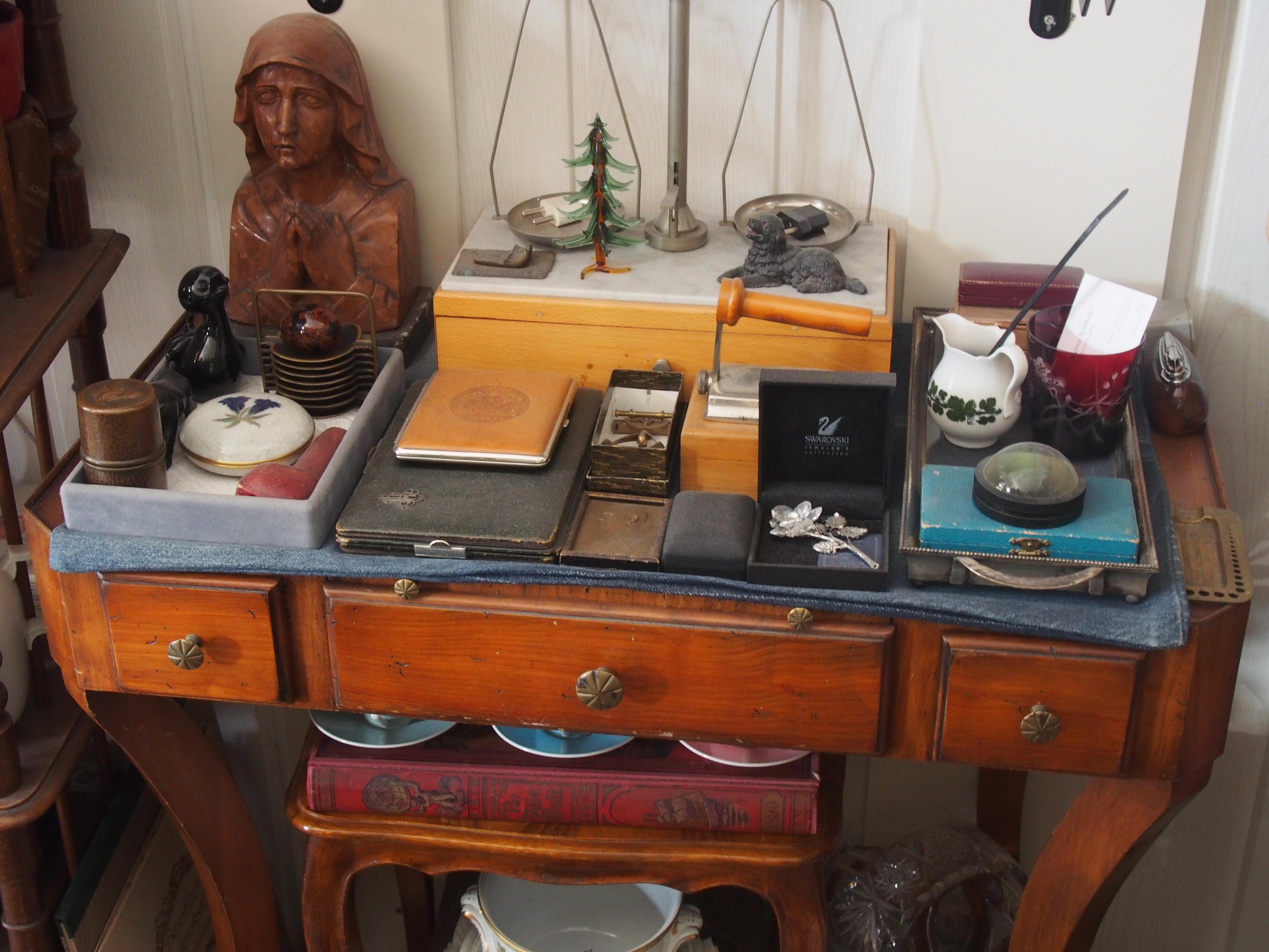 Altwaren Antiquitäten 1190 Wien Ankauf Verkauf Räumungen