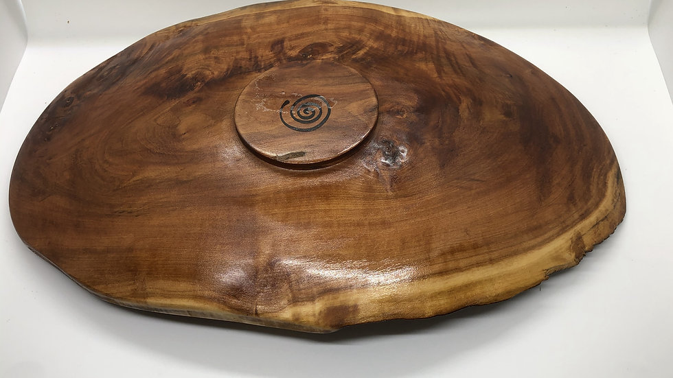 Medium Platter