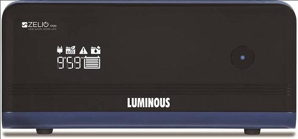 Luminous ZELIO+ 1700
