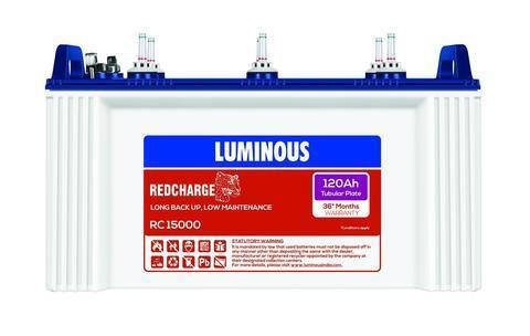 Luminous RC 15000