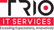 Managed IT Services Bangalore - Trio IT Services Logo