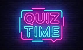 Join the GBSC Lockdown Quiz