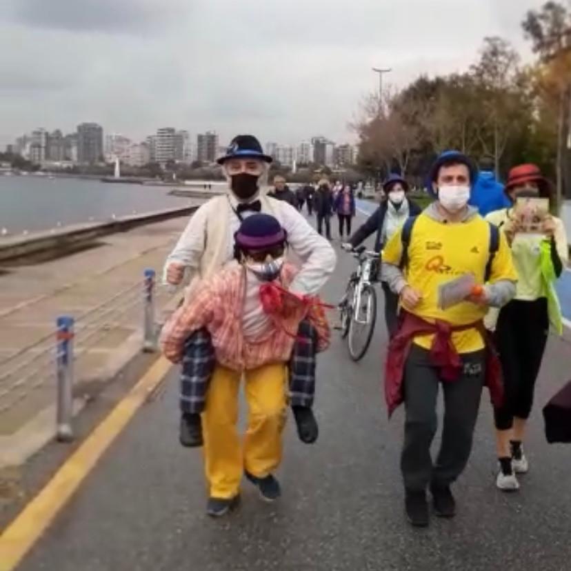 Maratondan Kareler