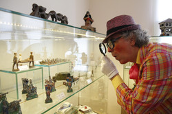 Game and Toy Museum