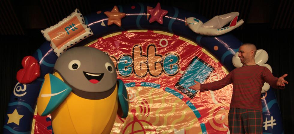 Pette Çocuk Tiyatrosu